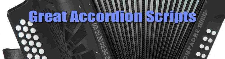 accordian scripts