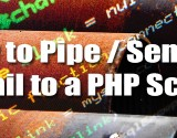 pipe php