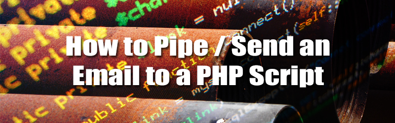 how to send an email from php